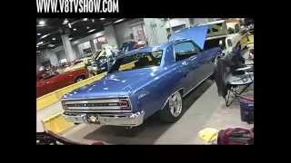 1965 Chevelle Surprise Reveal Video V8TV