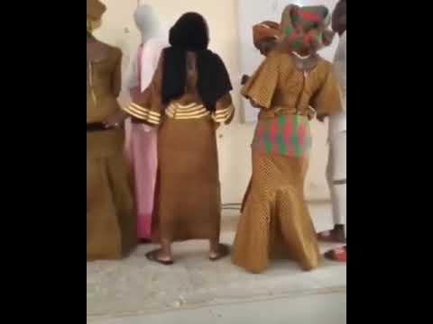 Download Tsakan Best Nupe Dance