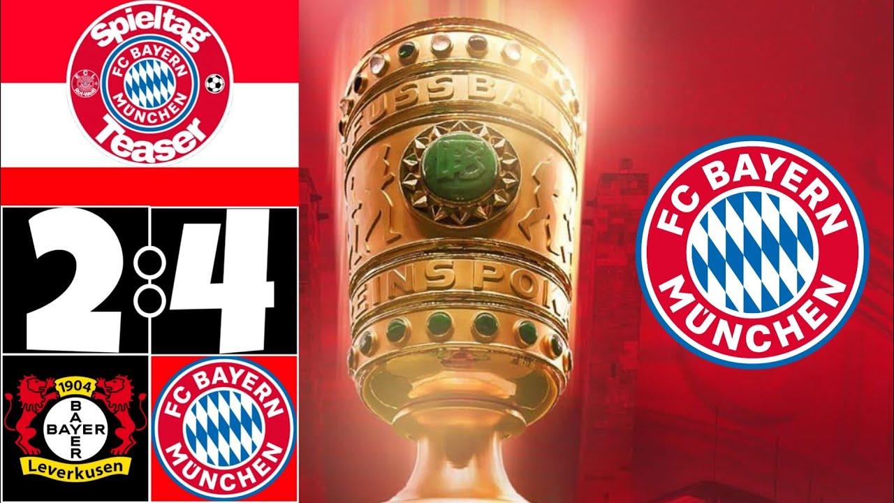 Dfb Pokal Finale Sieger