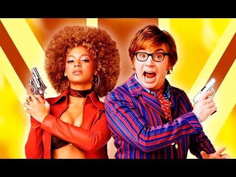 Austin Powers en Miembro de Oro (Trailer)