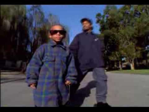 Only If You Want It(Eazy-E).flv