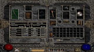 Diablo 2, прохождение в компании