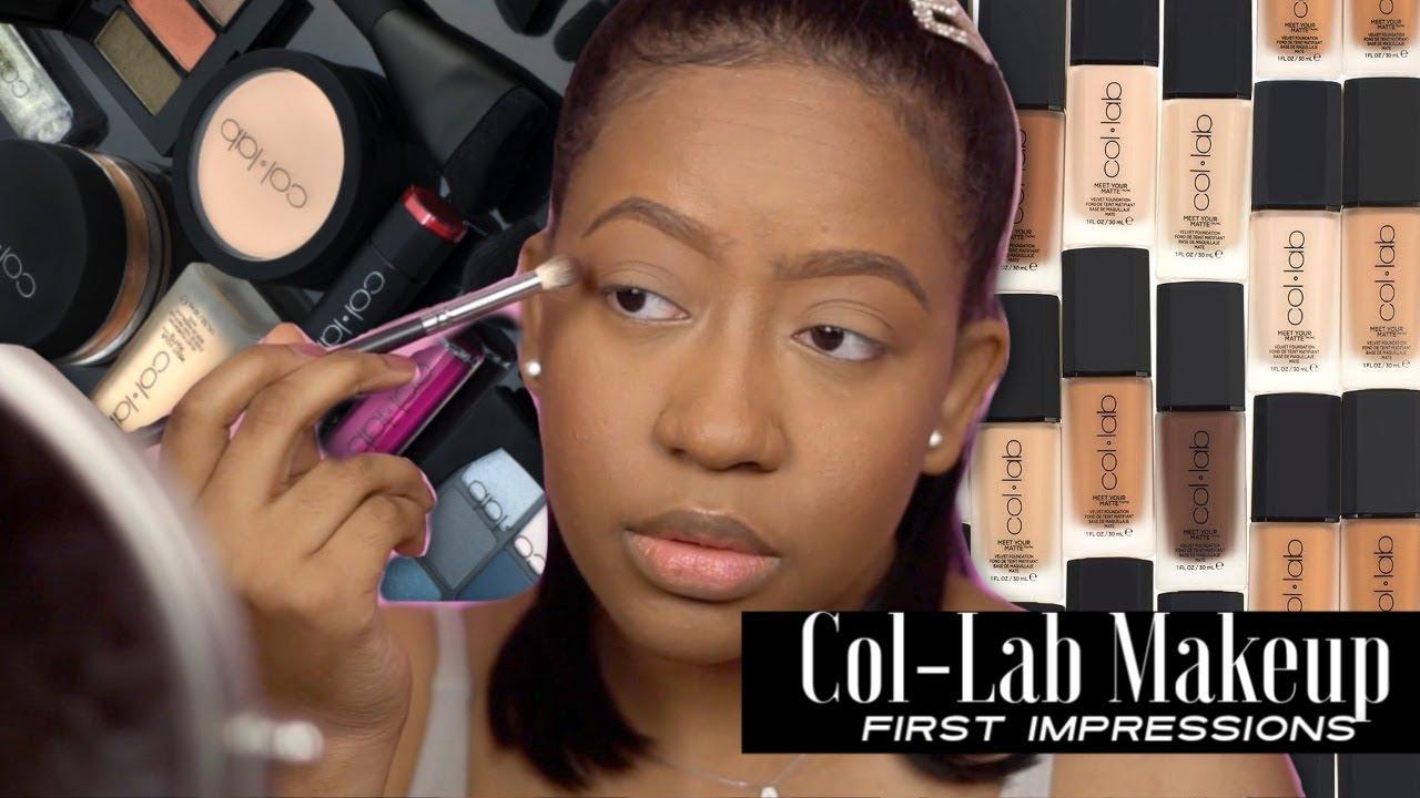 Katherine Kelly Lang Nude rose makeup R   LAB makeup