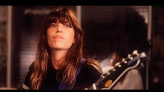 Lou Doillon - Lay Low - Deezer Session
