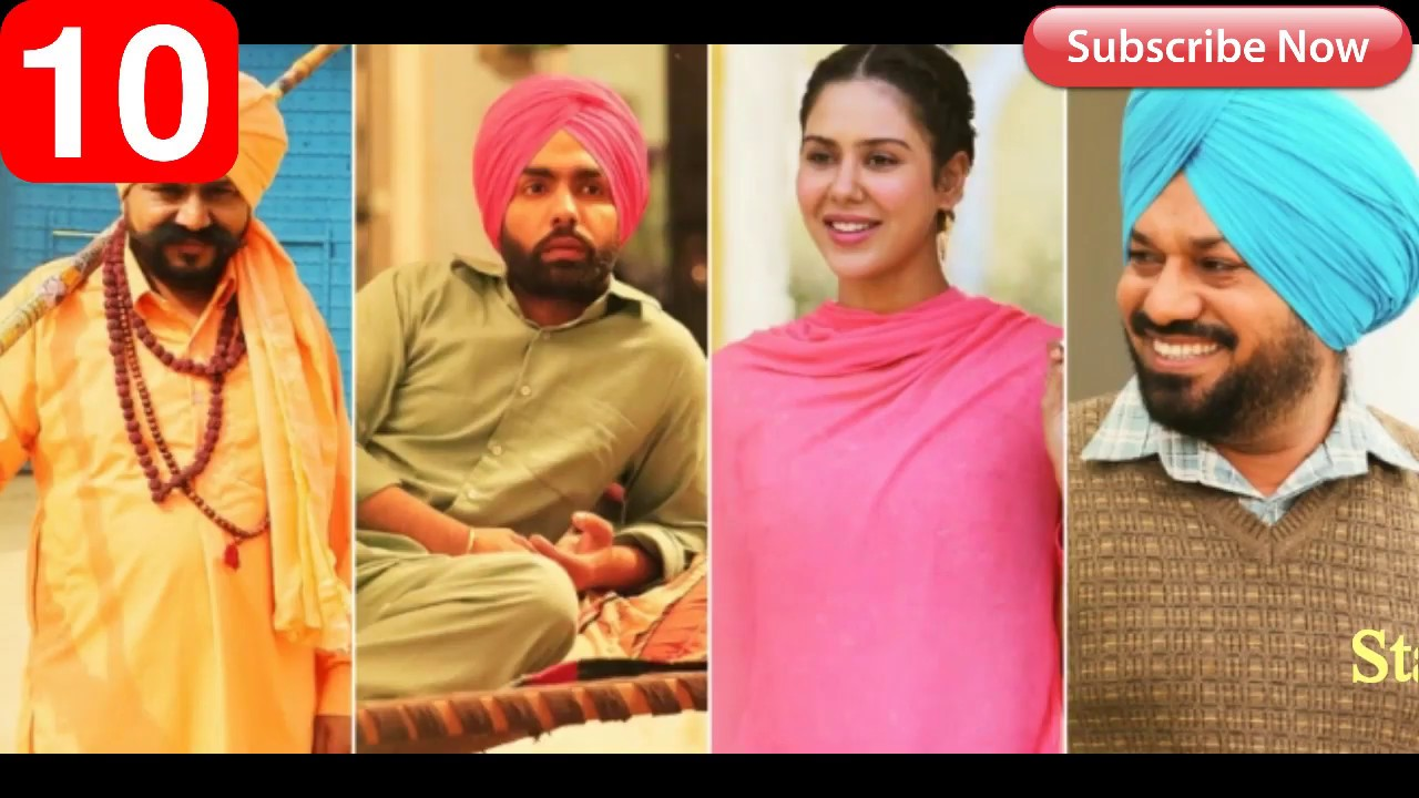 Top 10 Punjabi Movies I Top 10 highest earning punjabi movies. ਟਾਪ 10 ਪੰਜਾਬੀ ਫ਼ਿਲਮਾਂ