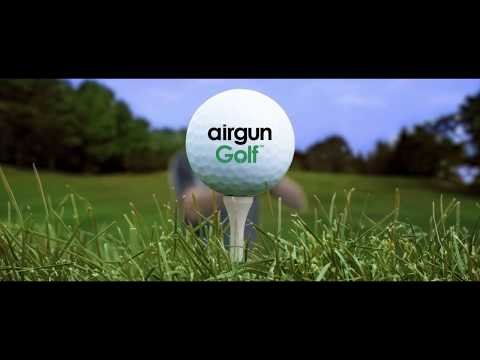 Airgun Golf - Golf will never be the same