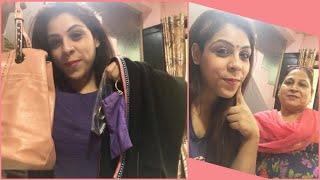 Colaba Causeway Mumbai || Shopping VLOG || Talk Time With Mom || Fitness And Lifestyle