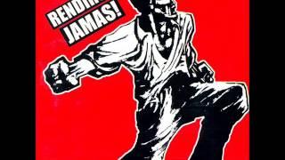 Los Miserables - Rendirse Jamas (1999)(Disco Completo)
