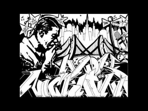 Andre Nickatina- Smoke Dope and Rap