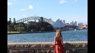 Wieso es kein Australien-Video von mir gibt