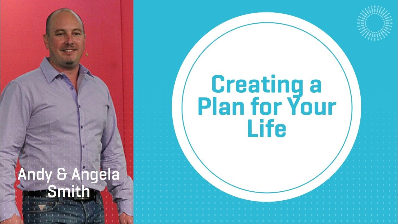 Creating a plan for your life youtube creating a plan for your life business blueprint malvernweather Image collections
