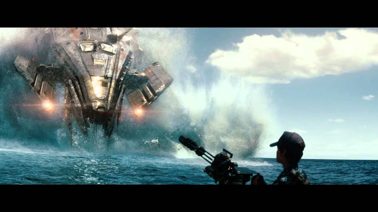 battleship trailer 2012