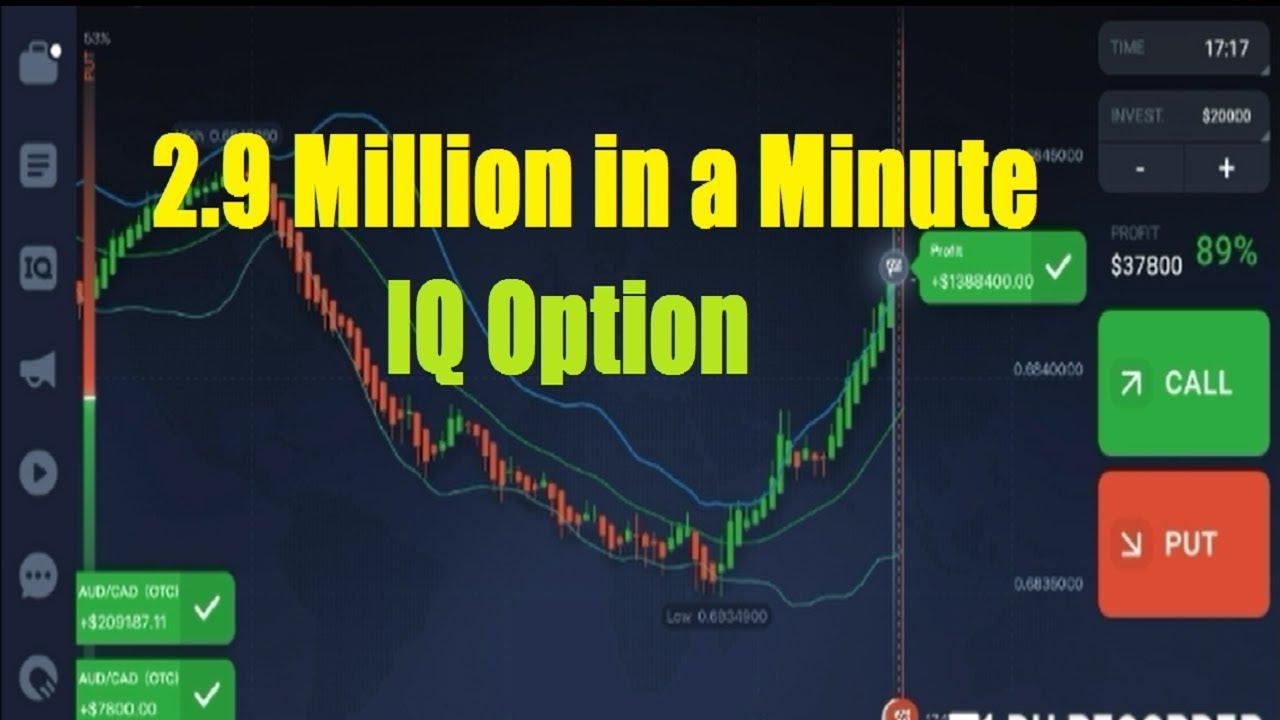 Review IQ Option - Baca Ini Sebelum Anda Trading
