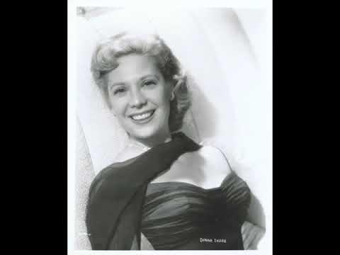 Hello, Young Lovers (1951) - Dinah Shore mp3