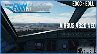 ✈ First Full Flight in the *NEW* Microsoft Flight Simulator 2020! ✈