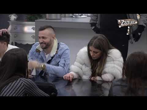 Zadruga 2 - Zorica raskrinakala Ša i Draganu - 27.01.2019.
