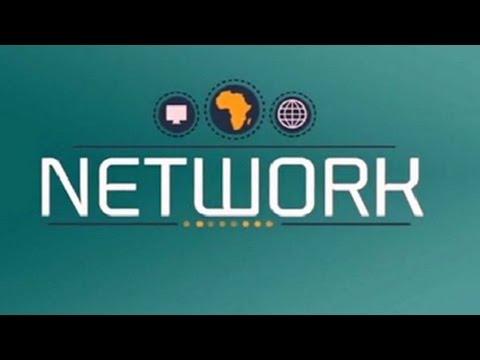 Network, 07 May 2017