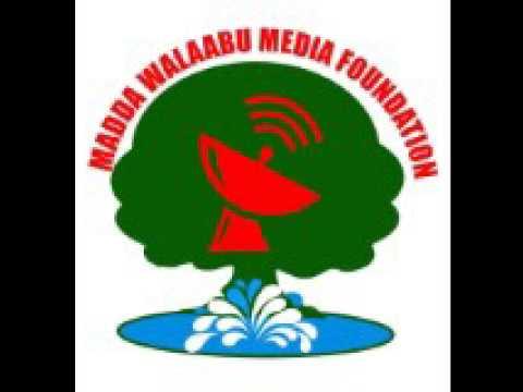 Oromo Voice Radio (OVR) Broadcast- 8 August 2016