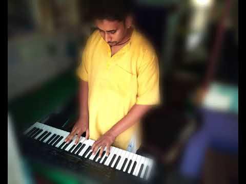 Hey Dukh Bhanjan Maruti Nandan Bhajan Instrumental