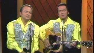 Wilburn Brothers  Guest, Peggy Sue & Jimmy Martin