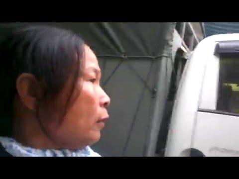 Trịnh Thị Thuần Làng cổ Đường Lâm 80 P2