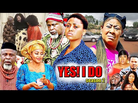 YES! I DO season 2 – [NEW HIT] Regina Daniels & Ngozi Ezeonu\donbrymo Latest Nigeria Nollywood movie
