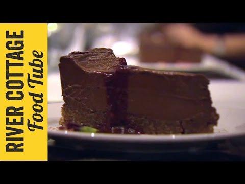 Chocolate & Avocado Cake | Hugh & Laura Coxeter