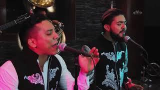 Edwin Luna Y La Trakalosa De Monterrey - Pude Haber Sido Yo (Acústico)