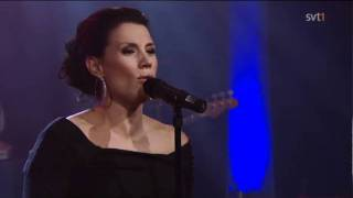 Jill Johnson Its a heartache (Gokväll) YouTube Videos
