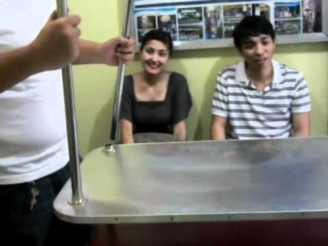 How to Assemble Food Cart Business