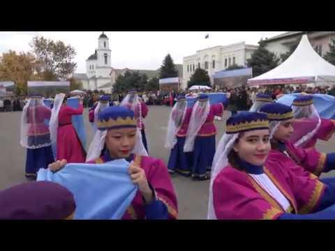 240-летие армянских поселений на Дону. 1 часть