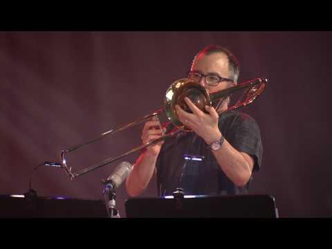Anthony Braxton ZIM Sextet live@moers festival 2017