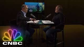 American Greed: Madoff 10 Years Later - Episode Three | Hunting Bernie's Billions | CNBC Prime