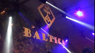 "00137 ""Baltica 2018"" noslēguma SAULGRIEŽU DANČU NAKTS"