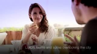 Hôtel Gran Melia Villa Agrippina - Rome - OIT Hotels
