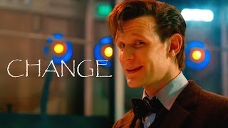 Doctor Who | Change