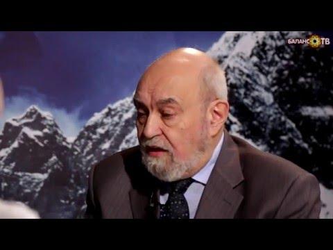 Тайна русского языка от профессора Чудинова. Баланс ТВ