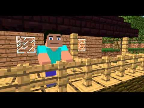 Vídeos chistosos de minecraft El Bebe