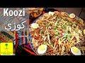 Ramadan Saudi Koozi Unique PastaTraditional Recipe |  رمضان كوزي مكرونة السعودي وصفه تقليدية