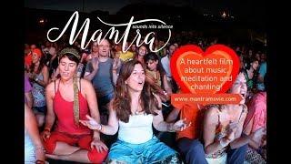 Мантра   путешествие со звукОМ! трейлер с русскими субтитрами