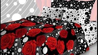 Постельное белье 5d сатин(Постельное белье 5d сатин одна из самых модных тенденций в мире текстильной моды. Комплект постельного бель..., 2014-10-11T17:05:46.000Z)