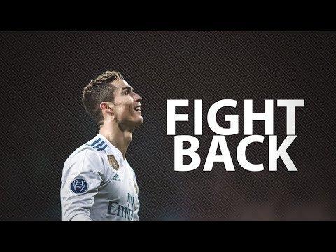 Cristiano Ronaldo 2018 • Fight Back • Skills & Goals | HD