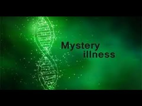 AMERICA HEALTH ALERT - The MYSTERY ILLNESS Spreading Through