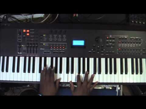 Sam's Gospel Music 2012