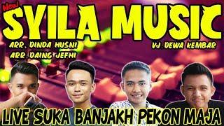 Download SYILA MUSIC LIVE KOTA AGUNG PEKON MAJA - REMIX LAMPUNG TERBARU 2019 || Aahheee