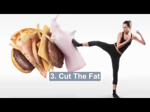 Diabetic Diet:  Food Tips to Prevent, Control and Reverse Diabetes