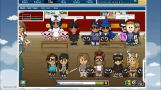 WeeWorld Chatting With My Friends