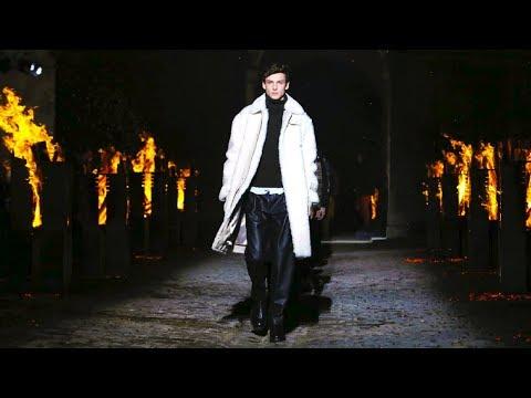 Hermès | Fall Winter 2018/2019 | Full Fashion Show
