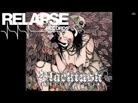 "BLACK TUSK - ""Embrace the Madness"""