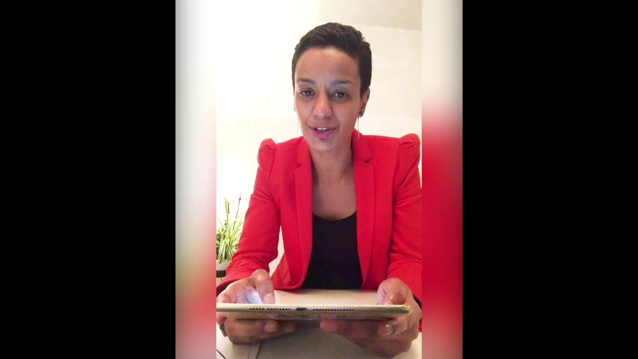 Esperas Peace Lab 1325 - Meryame Kitir - YouTube